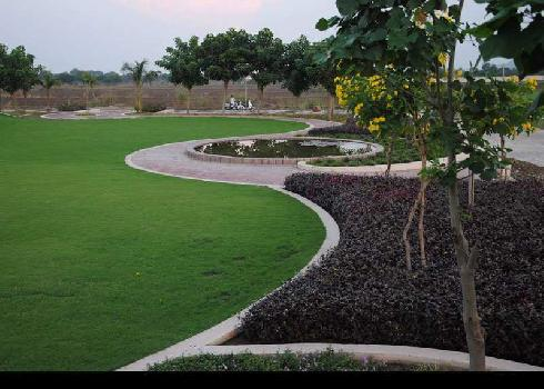 Commercial Land for sale at Indore