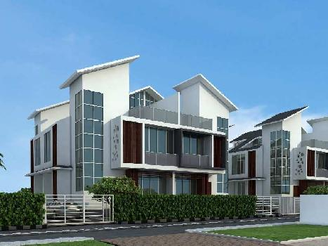 2 BHK Individual Houses / Villas for Sale in Waksai, Pune