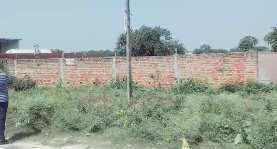 Commercial Land And Plot
