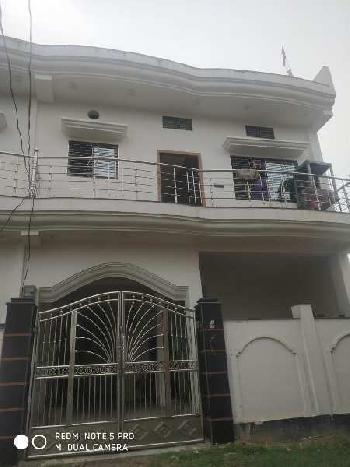 RAMANAGAR COLONY