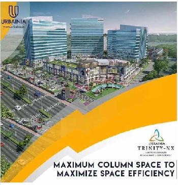 100 Sq.ft. Office Space For Sale In Techzone 4, Greater Noida