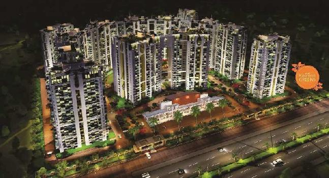 3 BHK Flats & Apartments for Sale in Sector 143A, Noida, Noida