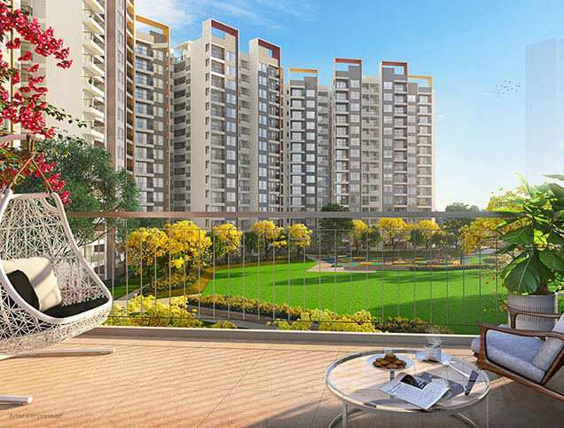3 bhk flat in sector 102 gurgaon
