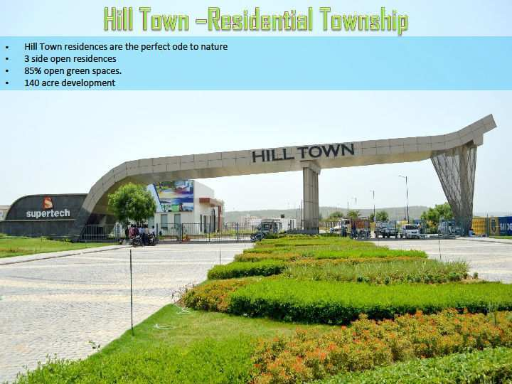 99 Sq. Yards Residential Plot for Sale in Sector 2, Gurgaon