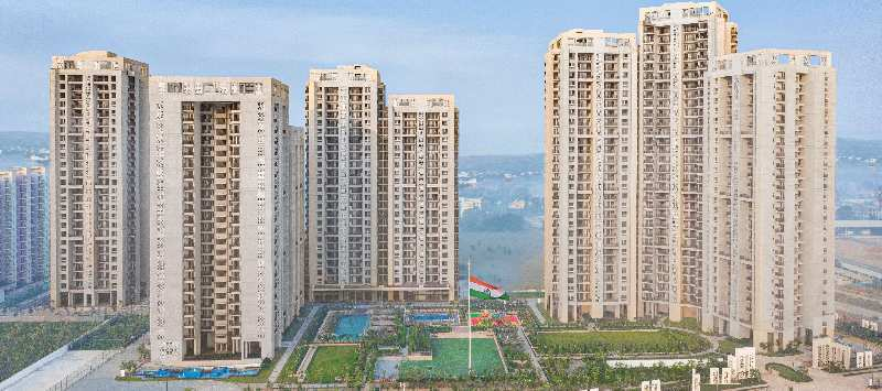 3 BHK Flats & Apartments for Sale in Sector 79, Gurgaon