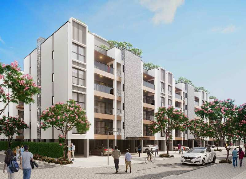 4 BHK Flats & Apartments for Sale in Sector 63 A, Gurgaon