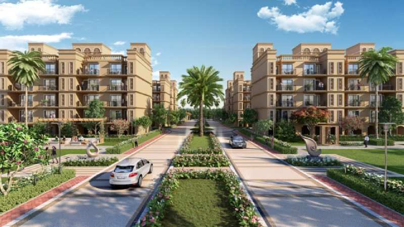 2 BHK Individual Houses / Villas for Sale in Sohna, Gurgaon