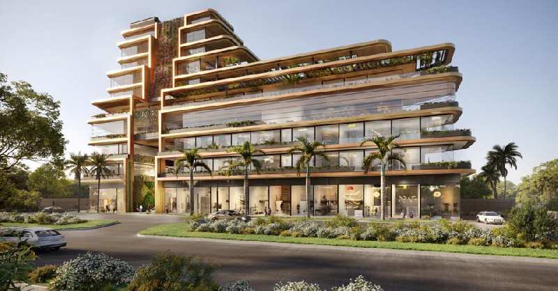 2000 Sq.ft. Commercial Shops for Sale in Sector 66, Gurgaon