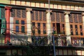 Ballygunge station property , house near ballygunge station