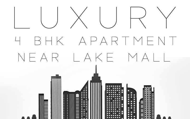 3 BHK Flats & Apartments for Sale in Purba Barisha, Kolkata