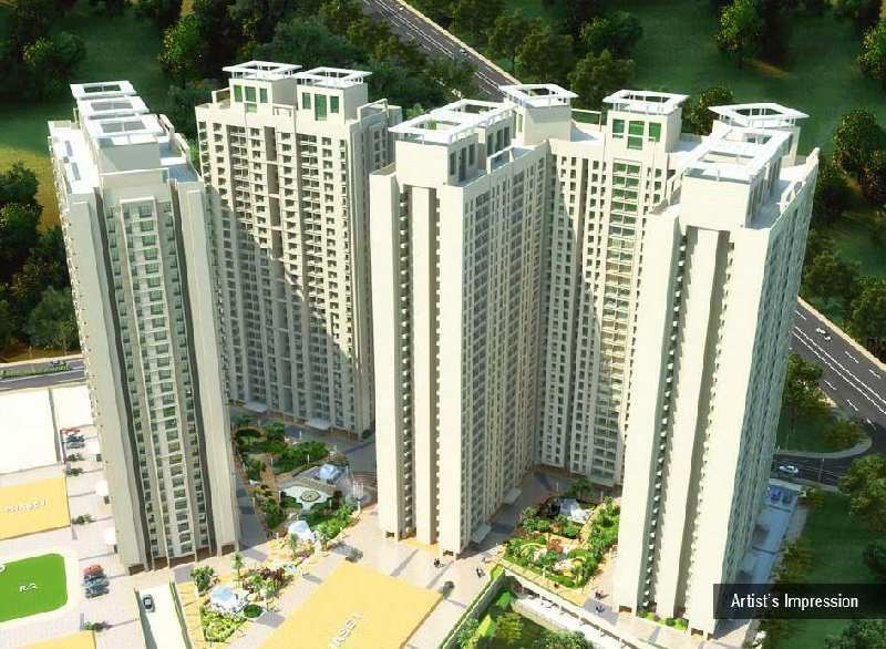 2 BHK Flats & Apartments for Sale in Shilphata, Thane