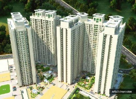 3 BHK Flats & Apartments for Sale in Shilphata, Thane