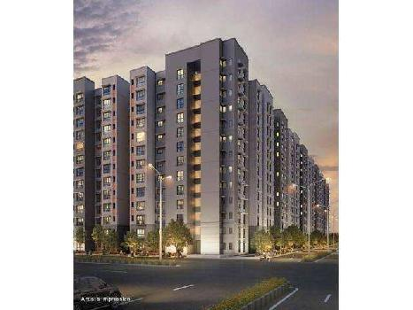 1Bhk For Sale In Lodha Dombivli East