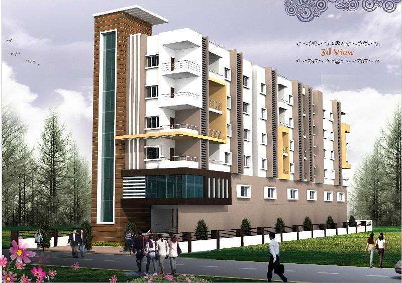 2 BHK Apartment for Sale in Dhanbad, Jharkhand
