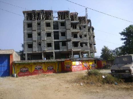 3 BHK Flat For Sale In Shiv Ganga