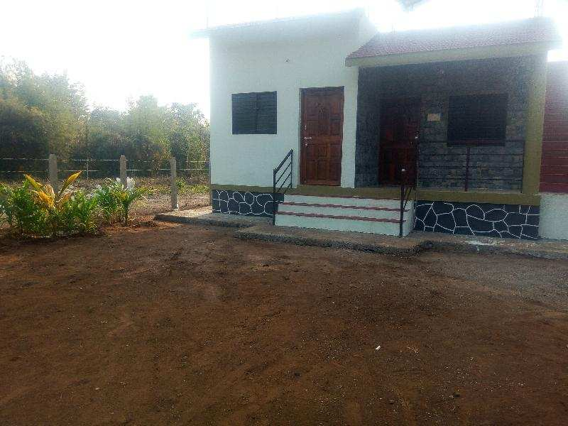 3 BHK Individual House for Sale in Alibag, Raigad