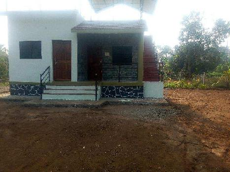 3 BHK Farm House for Sale in Alibag, Raigad