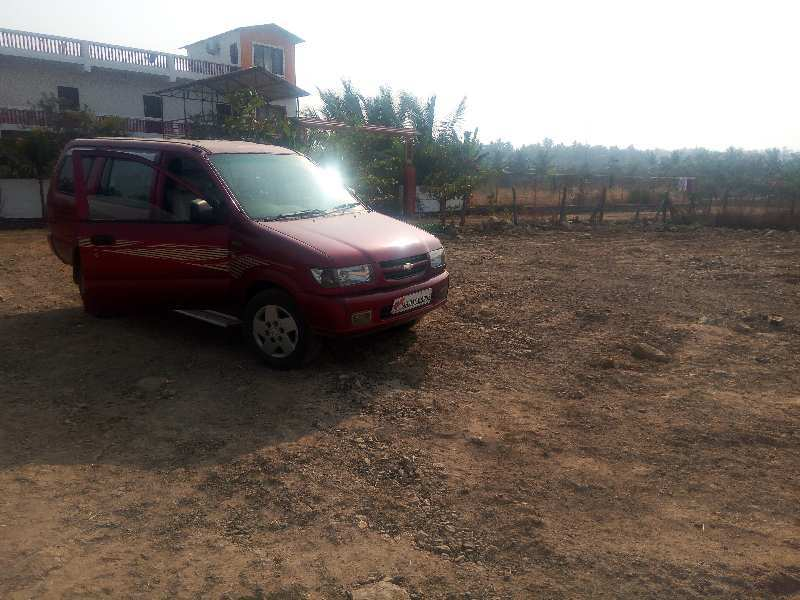 Residential Plot for Sale in Alibag, Raigad