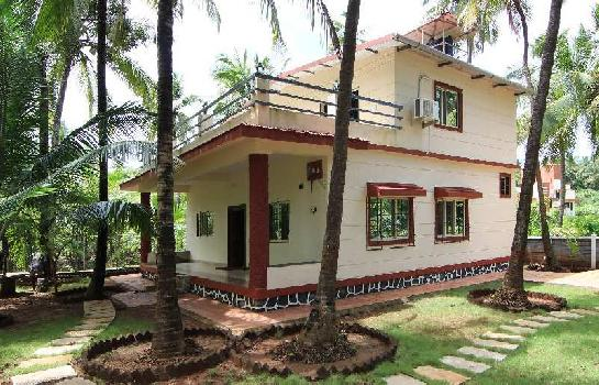 Bungalow sale in alibag