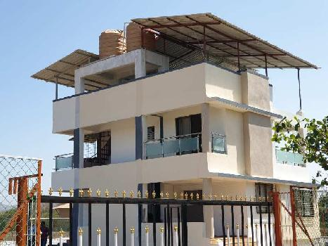 3 BHK Flats & Apartments for Sale in Alibag, Raigad