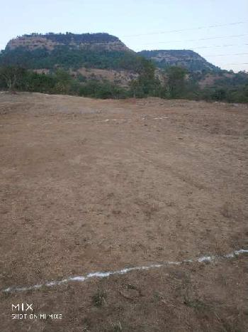 Residential Plot for Sale in Kurul, Raigad