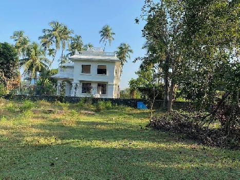 3250 sq. ft. agriculture property Near Nagaon Beach.