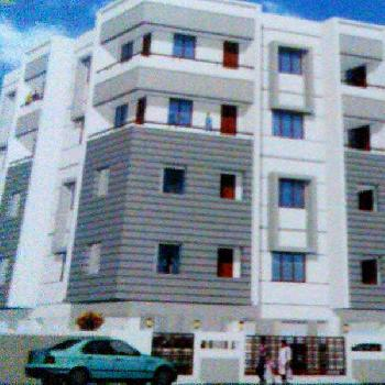 2 BHK Apartment Flat for Sale in Thindal BVB Near