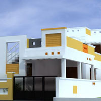 2BHK individual house for sale in erode poondurai road