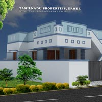 Individual House for Sale in Erode