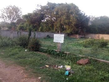 Plot for sale behind KVG Bank Main Branch DHARWAD.