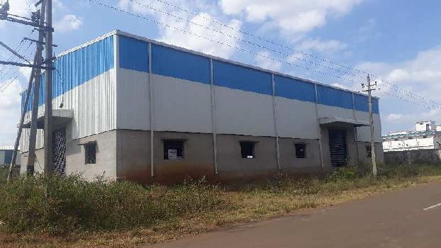 1 Acre industrial plot for sale in Hubli DHARWAD