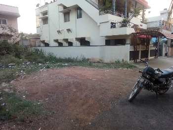 Plot for sale in Gokul Road Hubli.
