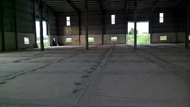 Warehouse/Industrial shed for rent in Dharwad