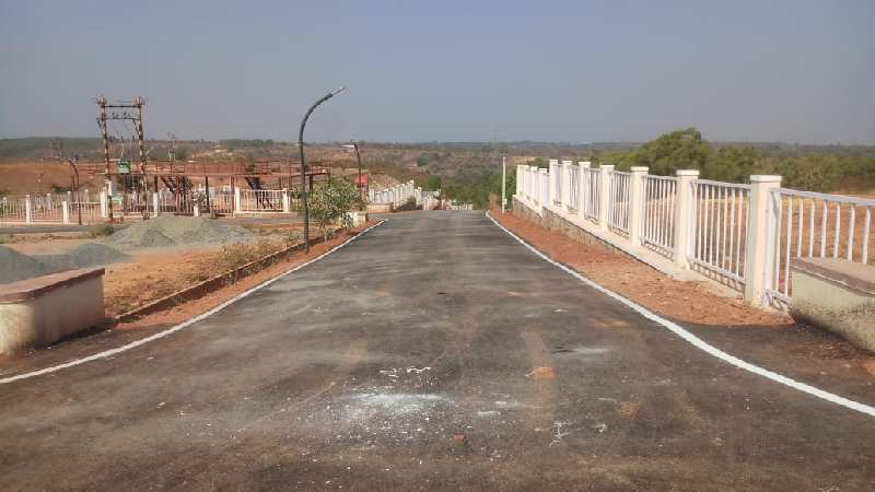 6 acres of industrial land for sale in DHARWAD