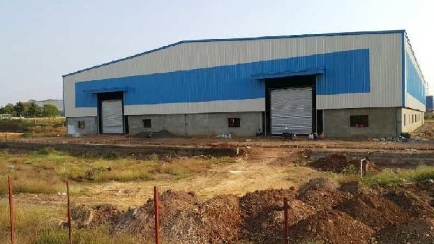 Industrial plot for sale in Hubli