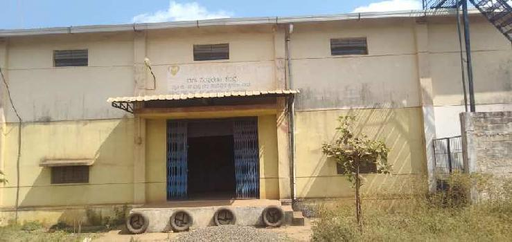 Warehouse for rent in Hubli Dharwad