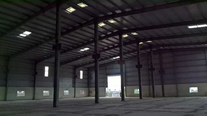 36K sqfts shed for rent in Hubli Dharwad