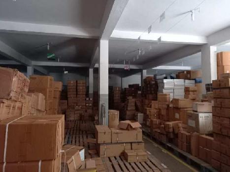 Warehouse for rent in Hubli