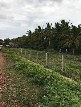 East facing 1200 sqfts plot for sale in DHARWAD