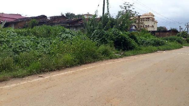 Industrial plot for sale in Dharwad