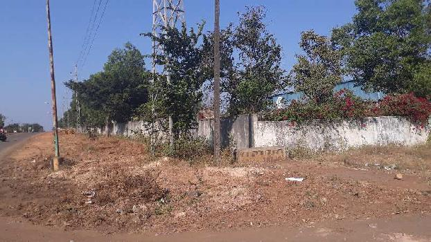 East facing plot for sale in Dharwad