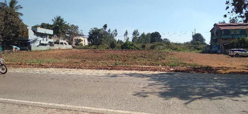 Commercial land for sale in Dharwad