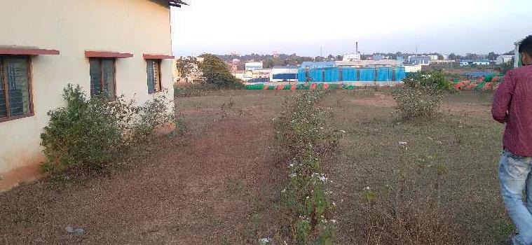 Industrial Land for sale in Hubli Karnataka