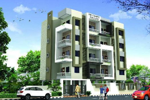 2 BHK Flat for Sale in Wardha Road, Nagpur