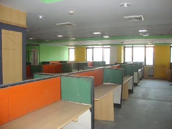 1260 sq ft office space for rent in N.I.T,Faridabad