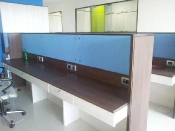 5000 sq ft office space for rent in N.I.T,Faridabad