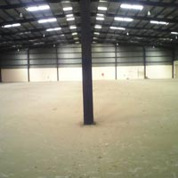 1,20,000 sq ft warehouse for rent in Faridabad.