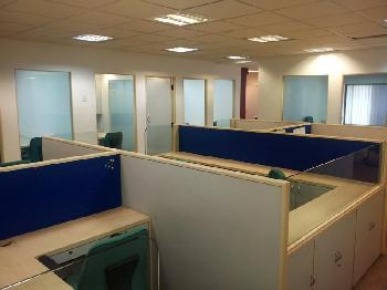 400 Sq. Feet Comm. Office Space in Badarpur Border, Faridabad.
