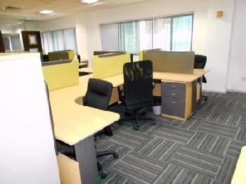 5027 Sq. Ft Commercial Office Space for Rent in Suraj Kund.