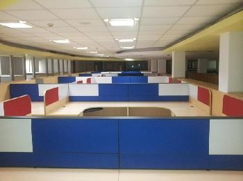 2600 sq ft office space available for rent in mohan cooperative,south delhi
